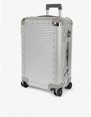 Selfridges Fpm Bank S Spinner 61 aluminium suitcase 59cm