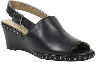 J. Renee Antandra Wedge Sandal
