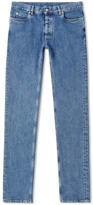 Maison Margiela 14 Slim Fit Vintage Wash Jean