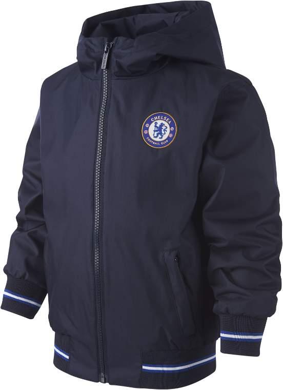 Chelsea FC Shower Toddler/Younger Kids' (Boys') Jacket