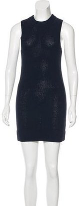 Brochu Walker Sleeveless Sweater Dress $75 thestylecure.com