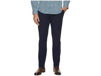 Perry Ellis Slim Fit Solid Stretch Tech Pants