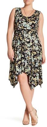 Jessica Simpson Karenine Dress (Plus Size) $79.50 thestylecure.com