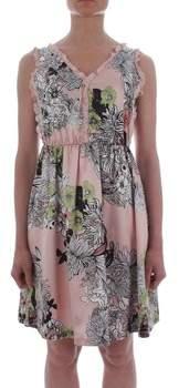 Ellei Kleider 55218 Kleid Frau Rose