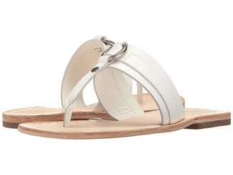 Frye Avery Harness Thong Women's Sandals
