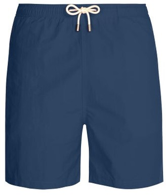 Solid & Striped The Classic Swim Shorts - Mens - Navy