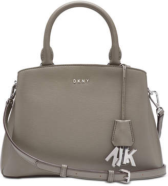 DKNY Paige Medium Satchel
