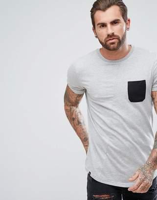 Le Breve Pocket T-Shirt