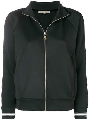 Patrizia Pepe zipped sports jacket