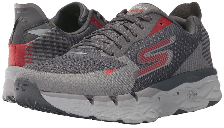 SKECHERS - Go Run Ultra R Men's Running Shoes