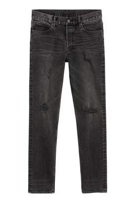 H&M Slim Jeans - Denim blue - Men