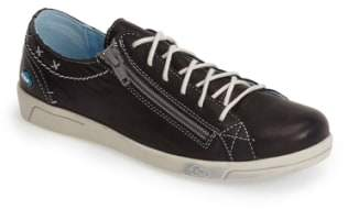 CLOUD 'Aika' Leather Sneaker