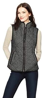 Haven Outerwear Women's Herringbone Vest