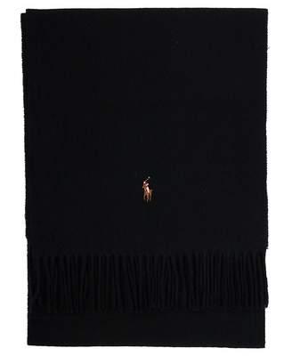 Polo Ralph Lauren Signature Wool Scarf