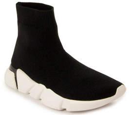 Jeffrey Campbell Redman - Neoprene High Top Sneaker
