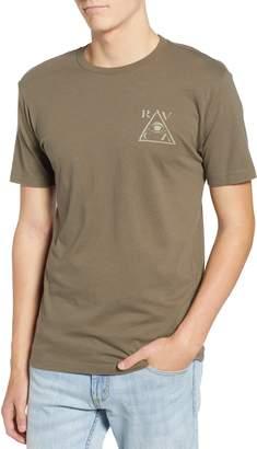 RVCA All Scene Graphic T-Shirt