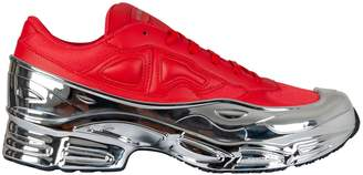 Raf Simons Adidas By Rs Ozweego - Red/silvmt - Ee7948