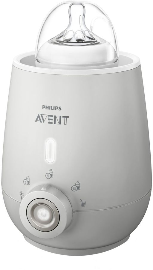 Philips Philips Avent Premium Electric Digital Bottle Warmer