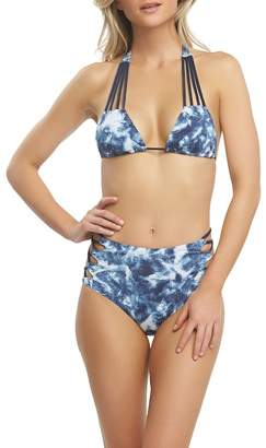 Tart Brynn Printed 2-Piece Bikini Set