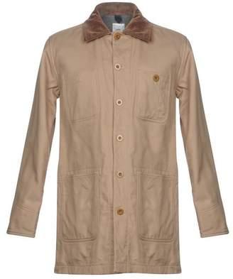 TS(S) Overcoat