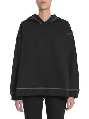 MM6 MAISON MARGIELA Hooded Sweatshirt