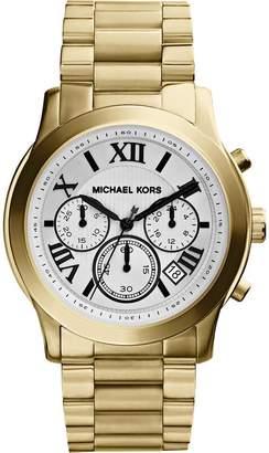 Michael Kors Cooper Stainless Steel Men's Watch Mk5916
