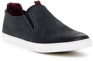 Kenneth Cole Reaction Textured Slip-On Sneaker