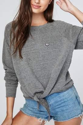 Spiritual Gangster Give Love Sweatshirt