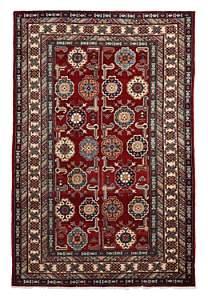Shirvan Collection Oriental Rug, 4'1 x 6'1