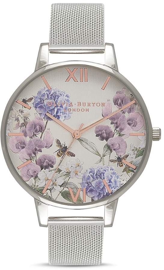 Parlour Bee Watch, 38mm