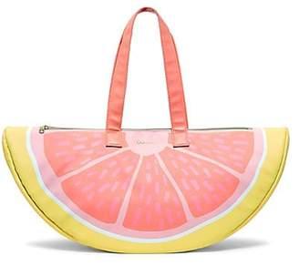 ban.do Grapefruit Cooler Bag