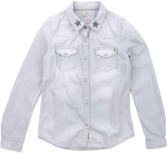 Scotch & Soda Denim shirts - Item 42639631RO