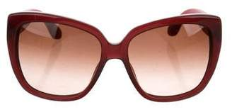 Marc by Marc Jacobs Oversize Square Sunglasses w/ Tags