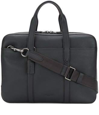 Coach Metropolitan soft briefcase