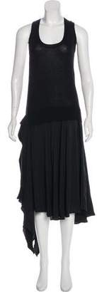 Limi Feu Sleeveless Maxi Dress