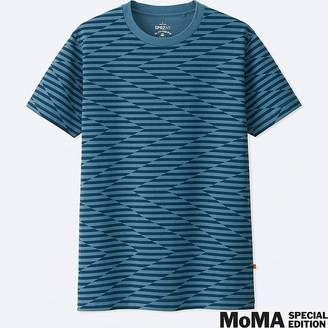 Uniqlo Sprz Ny Barry Mcgee Graphic T-Shirt