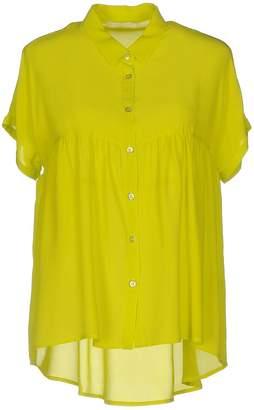 Nioi Shirts