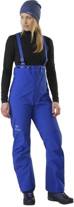 Arc'teryx Beta SV Bib Pants - Women's