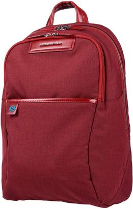 Piquadro Backpacks & Fanny packs - Item 45379474HE