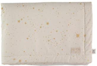 Nobodinoz Laponia Stella Organic Cotton Blanket