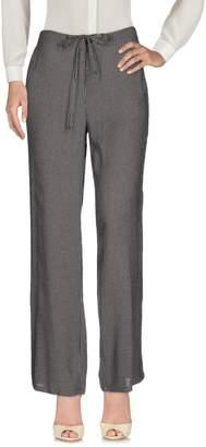 Manila Grace Casual pants - Item 36968668LO