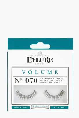 boohoo Eylure Volume False Lashes - 070