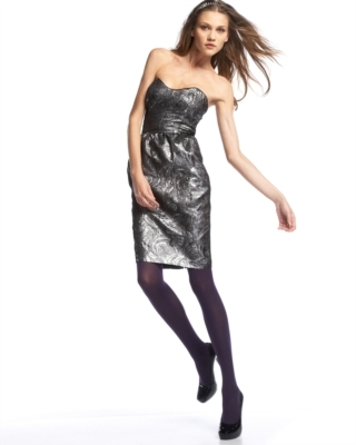 French Connection Little Jacquard Dress