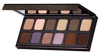 Laura Mercier Extreme Neutrals Eyeshadow Palette - No Color $58 thestylecure.com
