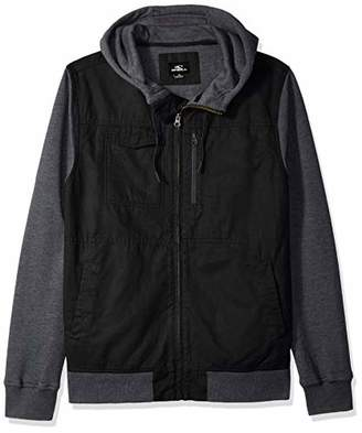 O'Neill Men's Calgary Flacket Fleece Jacket
