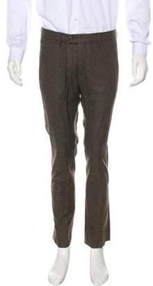 Moncler Pantalone Sportivo Wool Pants