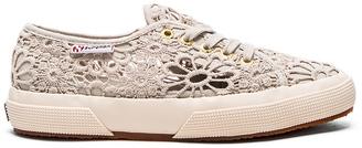 Superga 2750 Cot Macrame Sneaker $99 thestylecure.com
