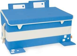P'kolino Mess Eaters Monster Storage Bins - Blue