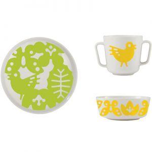notNeutral Season Ceramic Gift Set
