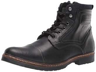 Steve Madden Men's WIELLZ Combat Boot